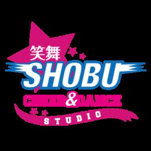 笑舞_logo